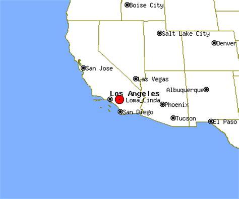 california map loma loma ca