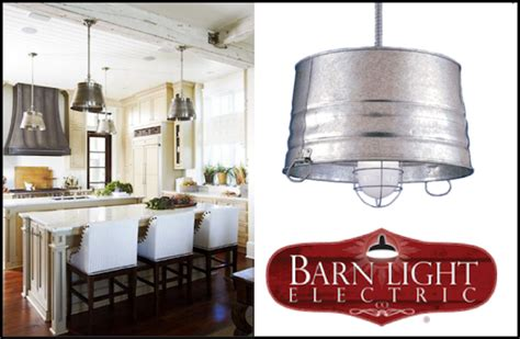 farmhouse kitchen light fixtures bucket pendant lighting in a farmhouse kitchen blog