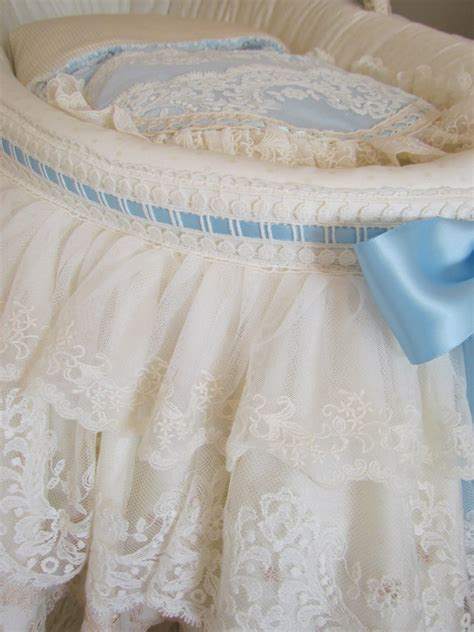 Blus M Covered Bde 018 angela lace lace covered baby pram