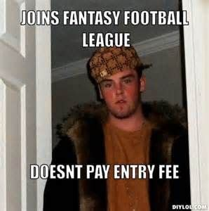 Fantasy Football Chion Meme - 1000 images about football memes humor on pinterest