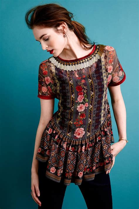 25 best ideas about peasant tops on peasant