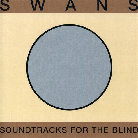 For The by Musichero Soundtracks For The Blind 1996