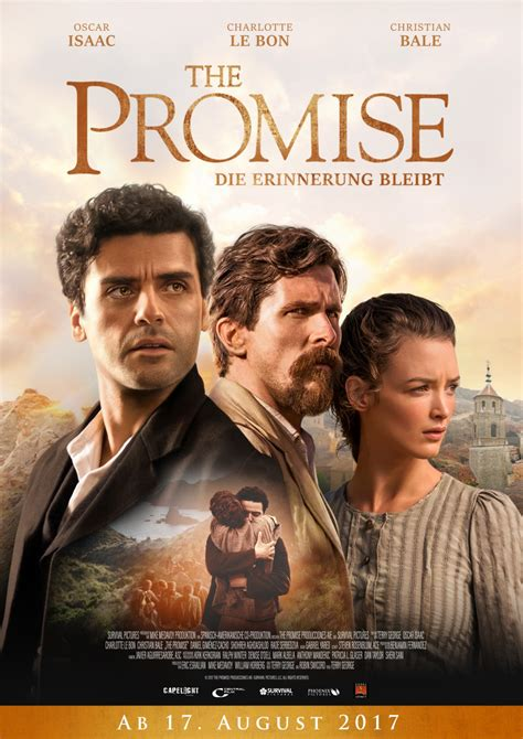 film a promise online the promise 4 of 4 extra large movie poster image