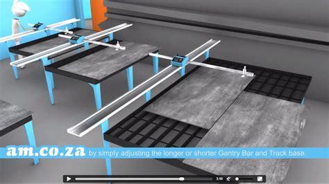 portable plasma cutting table introduce metalwise lite cnc portable plasma cutting