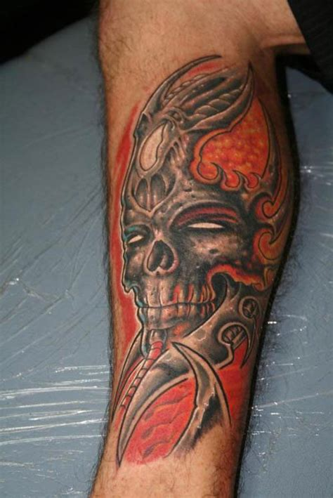 leg tattoos for men gallery koi leg tattoos for www pixshark images