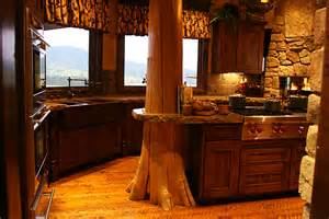 small rustic kitchen ideas homescorner com