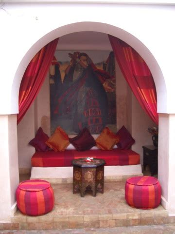 Moroccan Style Decor In Your Home by Trendy Amp Chic Be Seduced By Moroccan Style Moorish
