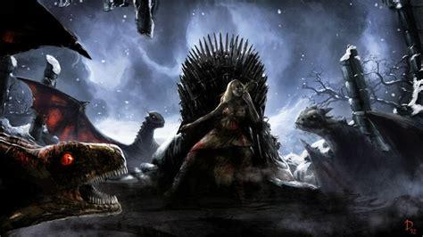 game  thrones fan art  daninaimare