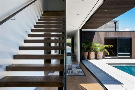 new home designs latest modern homes interior stairs wooden stairs terrace modern house in auckland new zealand