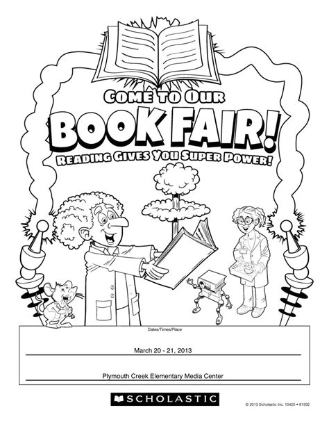 free fair food coloring pages