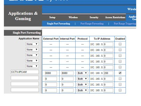 forwarding ip address how to setup cctv dvr ip for access netraks