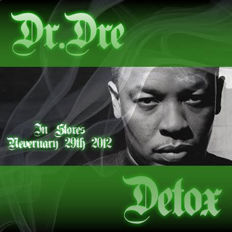 Dre Detox Album by Dr Dre Detox The Leaks Mixtape Nappyafro