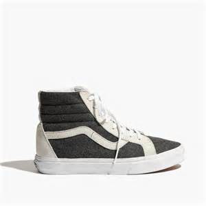 High Top Vans 174 Madewell Classic Sk8 Hi High Tops From Madewell