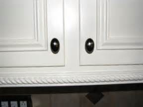 Kitchen Cabinet Door Trim by Add Trim To Dress Up Kitchen Cabinet Doors Dream House