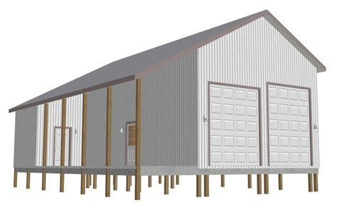 pole barn apartment plans sc barn building plans apartment