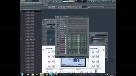 tutorial fl studio electro house tutorial fl studio 11 como criar electro house 2015 por