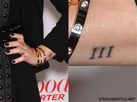 demi lovato wrist tattoo demi lovato s tattoos meanings style