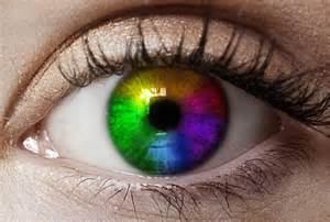 colorful eye colorful eye by gelumbe on deviantart