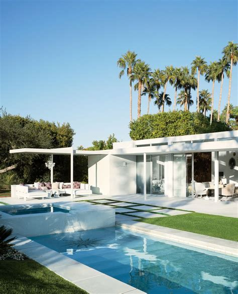 pool houses where design and divine meet california modern pool by emily summers design associates by