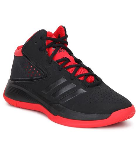 basketball sports shoes adidas cross em 4 black basketball sports shoes buy