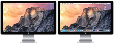 Macbook Second how to move the dock to a another monitor in os x el capitan