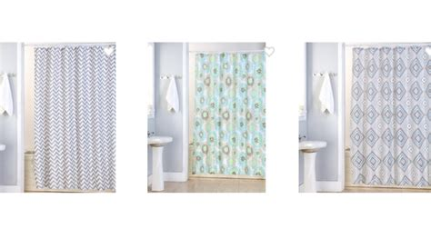 canvas shower curtain canvas shower curtains only 5 going fast
