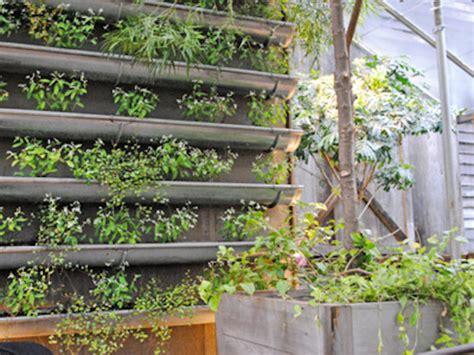 verdant  wonderful ideas  vertical gardens