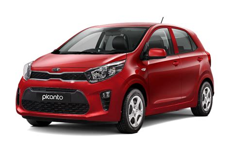 2018 Kia Picanto Prices in UAE, Gulf Specs & Reviews for