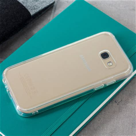Samsung Galaxy A5 2017 Ringke Fusion Casing Cover rearth ringke fusion samsung galaxy a5 2017 clear