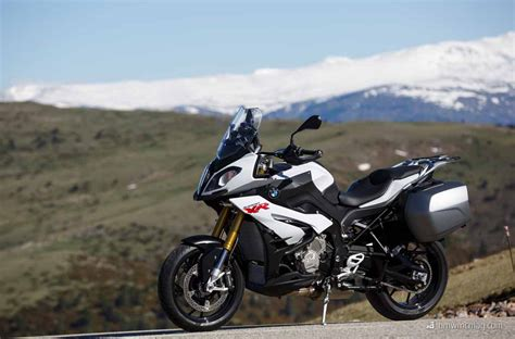 Bmw Motorrad Zubehör S1000xr by Monthly Sales Record In April For Bmw Motorrad S1000xr On