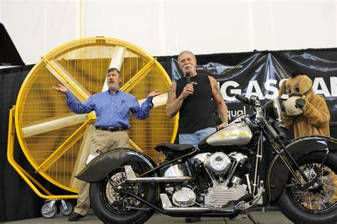 big fans com american chopper reveals big fans motorcycle 187 big