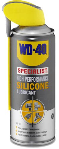 Promo Wd40 Specialist High Performance White Lithium Grease Jv 21l B high performance silicone lubricant wd 40