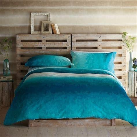 testiera letto fai da te cuscini testiera letto fai da te idee per un retro letto originale