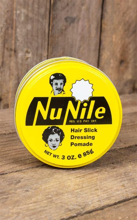 Pomade Murray S Nu Nile nu nile pomade