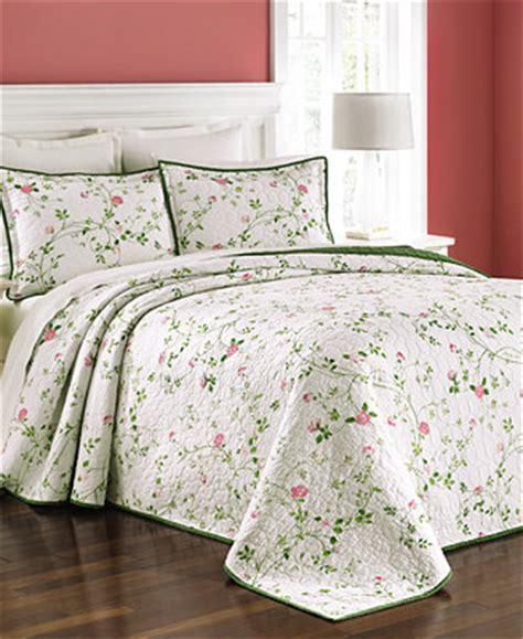 Charter Club Down Comforter Martha Stewart Collection Budding Blossom King Bedspread