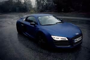 blue d audi r8 on wheels audi the gr8