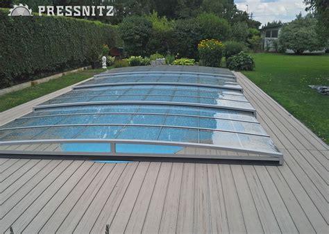 wpc poolumrandung wpc terrassendielen unterkonstruktion o terrace twinson