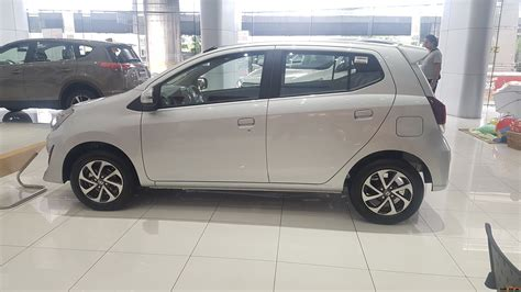 cars toyota 2017 toyota wigo 2017 car for sale metro manila philippines