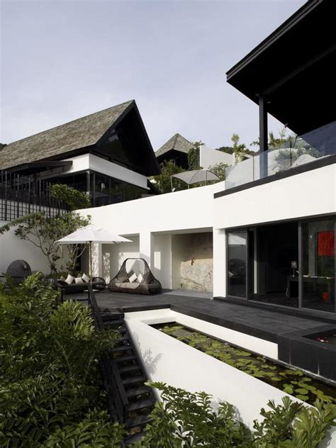 home architect top companies list in thailand best looking villa in thailand