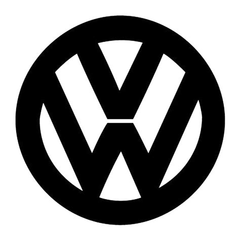 volkswagen transparent logo cartoon vw png logo 3308 free transparent png logos