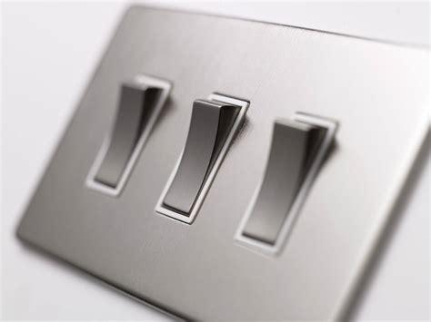 premium handmade light switches since 1904