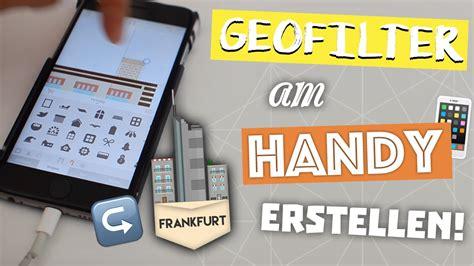 Sticker Erstellen Snapchat by Snapchat Geofilter F 252 R Eure Stadt Am Handy Erstellen