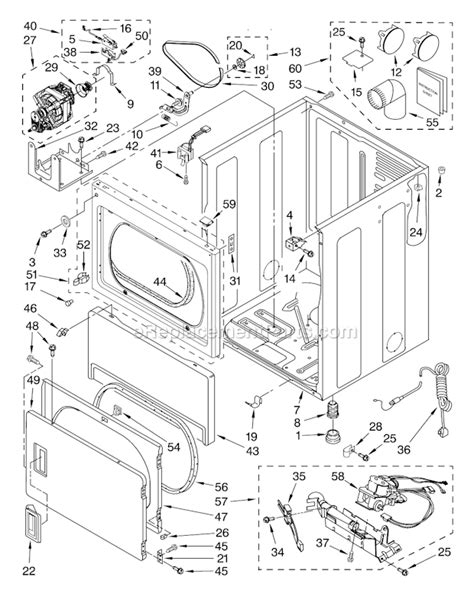 28 maytag commercial dryer wiring diagram