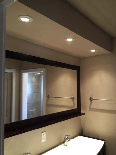 bathroom mirrors winnipeg a bathroom revolution winnipeg free press homes