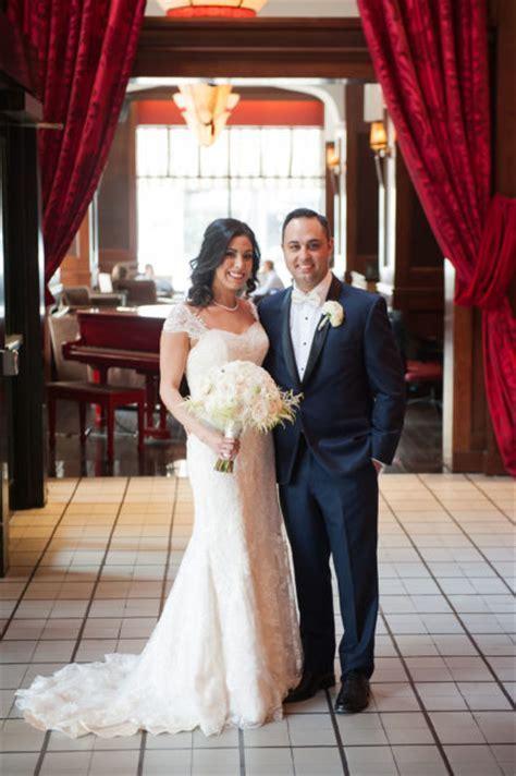 Christina Albert and Michael Rapella's OKC Wedding at The