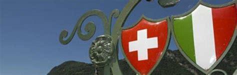 ufficio tassazione lugano capitali nascosti italia e svizzera verso l accordo su
