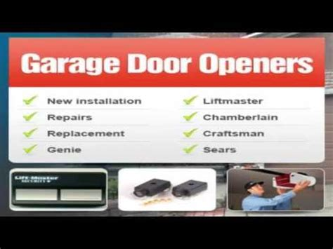 Garage Door Repair Agoura Garage Door Repair Agoura Ca 818 573 6134