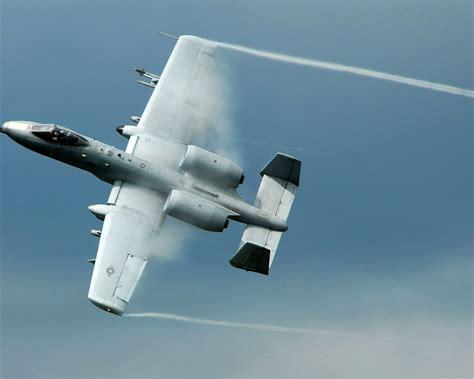 El avión A-10 Thunderbolt hd 1280x1024 - imagenes ... A 10 Warthog Pictures 1280 X 1024