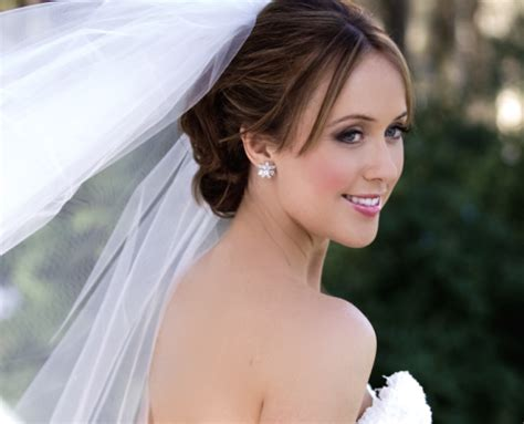 Wedding Hair And Makeup Valley by Valley Wedding Hair And Makeup For Lizzy Lovette