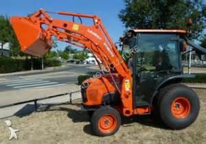 micro tracteur kubota stw40 cabine occasion n 176 1415932